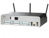 Cisco 1941 Security Bundle w/SEC license