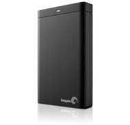 1TB Seagate Backup Plus portable drive V2 Black