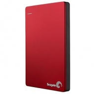1TB Seagate Backup Plus portable drive V2 Red