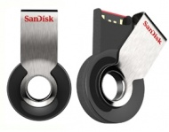 32GB Sandisk SDCZ58-032G, Cruzer Orbit, Retail, Au...