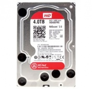 4TB WD RED SATA 6Gb/s-3.5 HDDINTERNAL