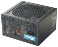 450W Seasonic S12G series PSU 80Plus