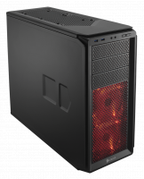 Corsair Graphite Series 230T Compact Mid Tower Cas...