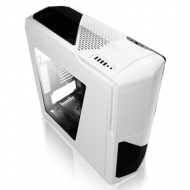 NZXT PHANTOM 630 WHITE W/WINDOW