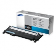Samsung Cyan Toner for CLP-365, CLX-3305 (Average ...