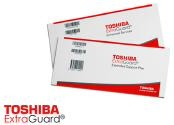 Toshiba EXTENDS 1YR NOTEBOOK WARRANTY TO 3YRS,PICK...