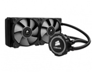 Corsair Hydro Series H105 Liquid CPU Cooler, Extre...