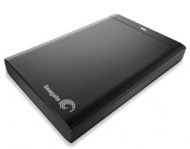 2TB Seagate Backup Plus portable drive Black