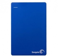2TB Seagate Backup Plus portable drive Blue