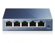TP-LINK SG105 5 PORT UNMANAGED SWITCH, 10/100/1000...