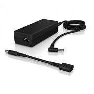 HP 90W Smart AC Adapter for 4.5mm and 7.5mm Connec...