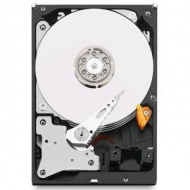 2TB WD Surveilance Purple Hard Drive