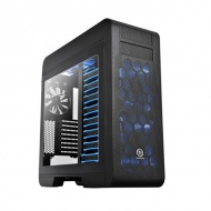 ThermalTake Black Core V71 Full Tower Chassis (USB3)