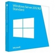 Windows Svr Std 2012 R2 x64 English 1pk DSP OEI DV...