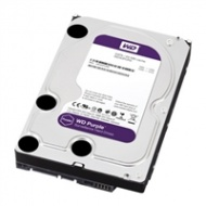 1TB Western Digital Surveilance Purple Hard Drive ...