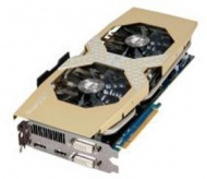 HIS R9 290X iPower IceQX2 Turbo 4GB