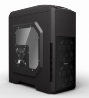 Antec GX500B-W Dominator Window ATX. Supports 15&q...