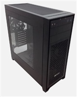 Corsair Obsidian Series 450D Black High Airflow Mid-Tower Case