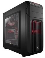 Corsair Carbide Series SPEC-01 Mid Tower Gaming Ca...