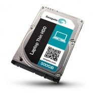 500GB Seagate THIN HDD, ,7200RPM,SATA/6GBs, 2.5&qu...