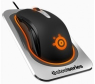 SteelSeries SENSEI Wireless Professional Laser Gam...