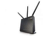 ASUS RT-AC68U 802.11ac Dual-Band Wireless-AC1900 G...