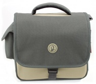 Soudelor Camera Bag #1105 - Beige Colour, Water Resistant, Rain Cover