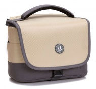 Soudelor Camera Bag #1201 - Beige Colour, Rain Cov...