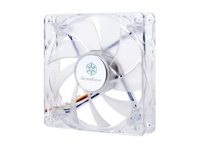 120mm Blue LED FN Series 121-BL 1200RPM Fan