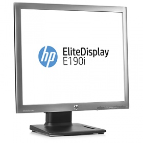 "19"" HP E4U30AA, EliteDisplay E190i (5:4 LED) ..."