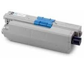 OKI TONER CARTRIDGE FOR MC562 BLACK; 7,000 PAGES