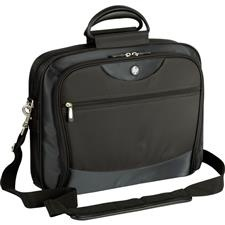 15.6 Evolution Zip Through Laptop Case
