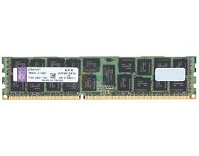 16GB Kingston 1600MHz DDR3 ECC Reg CL11 DIMM DRx4