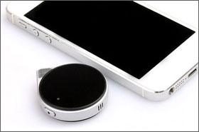 Anti-Loss Bluetooth Device for iPhone & Androi...