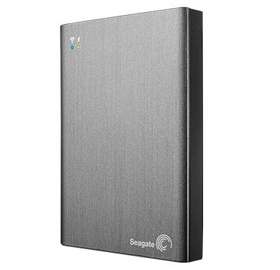 2TB Seagate BACKUP PLUS WIRELESS, 2TB, WIFI 802.11...