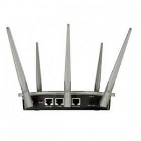 D-Link DAP-2695, Access point 11ac Wireless AC1750...