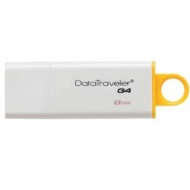 8GB Kingston USB 3.0 DataTraveler I G4
