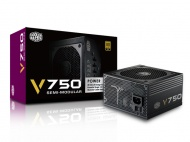 750W Cooler Master Vanguard S ;80+Gold;Semi Modula...