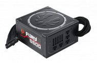 550w Bitfenix Fury Cable Management PSU [80 Plus G...