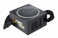 750w Bitfenix Fury Cable Management PSU [80 Plus G...