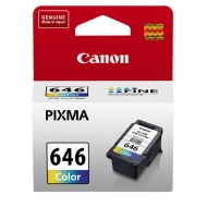 Canon CL-646 Canon FINE Colour Cartridge CL-646