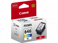 Canon CL-646XL CANON FINE COLOUR CARTRIDGE CL-646X...