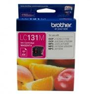 Brother LC131M, DCP-J152W/J172W/J552DW/J752DW/MFC-...