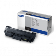 Samsung D116S, Black Toner for SL-M2825DW, SL-M287...