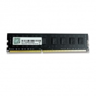 4GB G.Skill DDR3-1600 Single Channel [Value] F3-16...