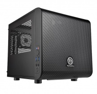 ThermalTake Black Core V1 SFF Chassis (USB3)