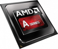 AMD A8-7600 4-Core, Max Freq 3.8GHz, 4MB Cache Soc...