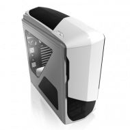 NZXT PHANTOM 530 WHITE F/T W/O PSU