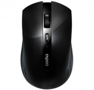 Rapoo 7200p 5G Wireless High Level 6 key Mouse Bla...