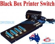 Black Box Intelligent Printer Switch